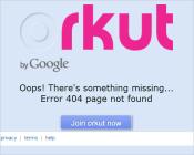 orkut 404